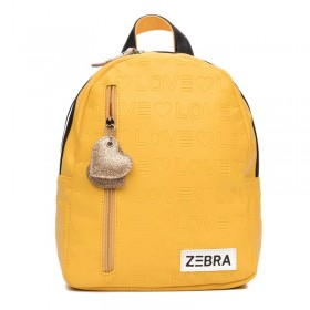Zebra Trends | 488803 Love | Yellow