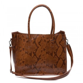 Zebra Trends | Natural Bag Lisa | Camel