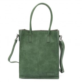 Zebra Trends | Natural Bag Rosa | Green